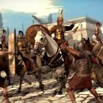 война в рим тотал вар