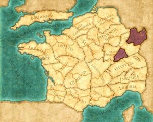 Rome2 свебы