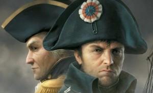 Наполеон, лицензионная игра