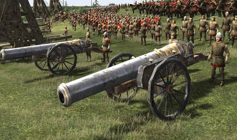 artileriya-v-Medieval-II-Total-War