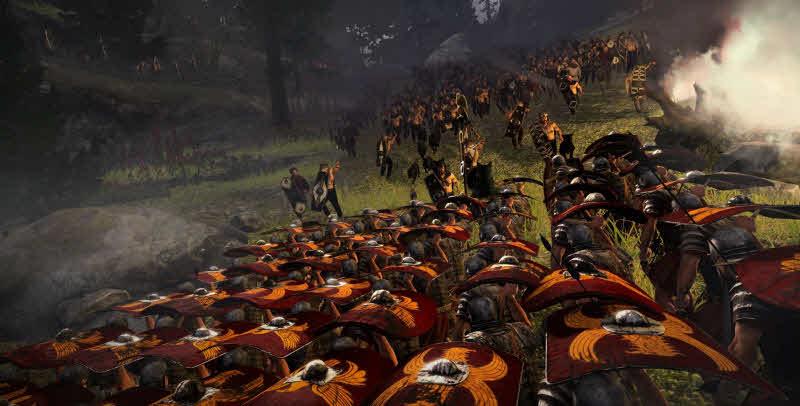 rimskie-soldatyi