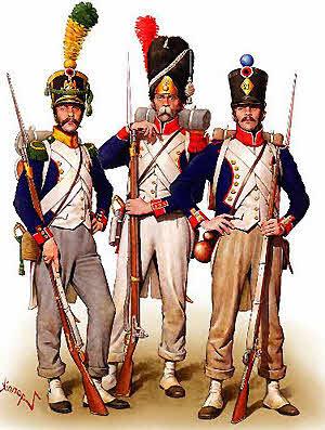tri-soldata